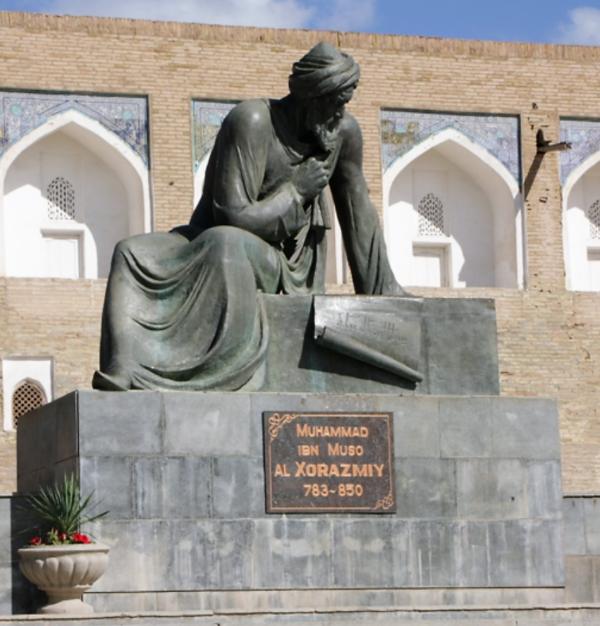 Musa al-Khwarizmi